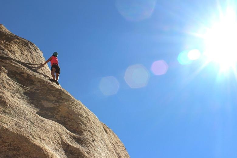 scalare montagna