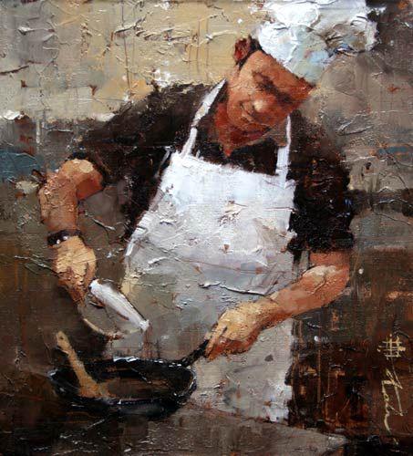 chef 2 A. Kohn