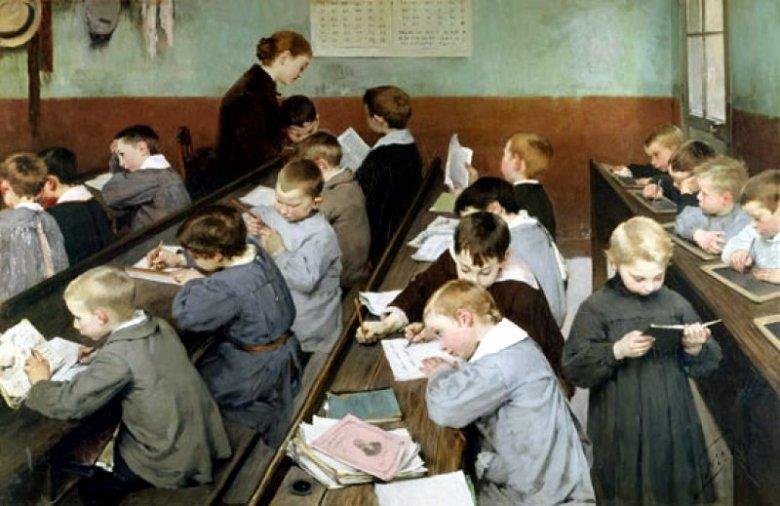 henri-jules-jean-geoffroy-the-childrens-class[1]
