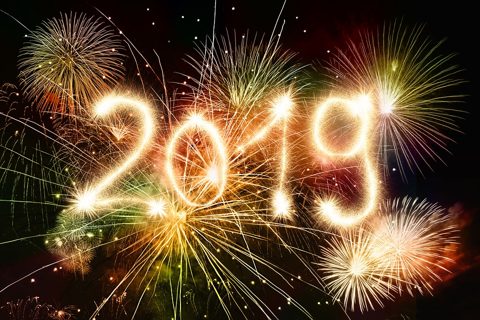 scintille 2019