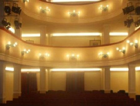 teatro paolella