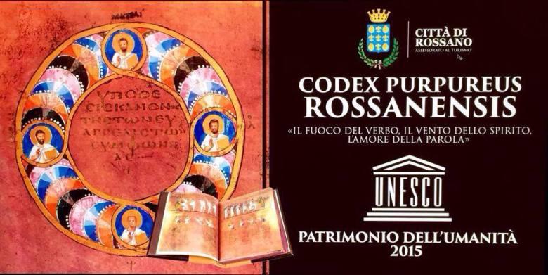 Rossano codex