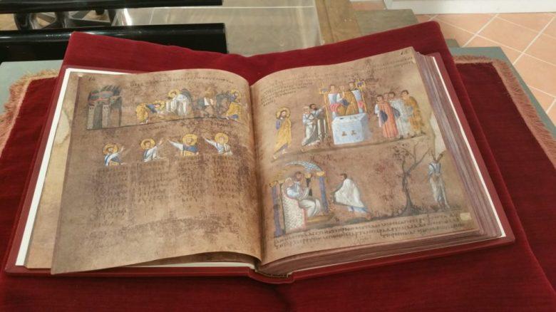 Giulia 15 - Codex