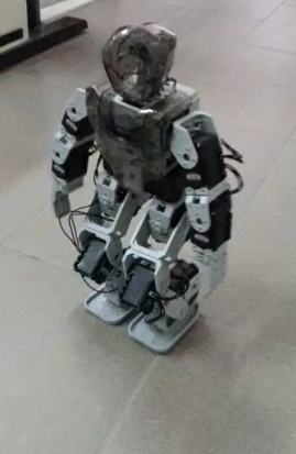 robot Majorana 1